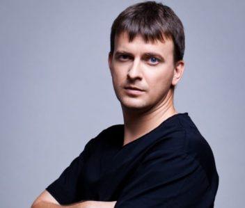 Гуреев Антон Дмитриевич