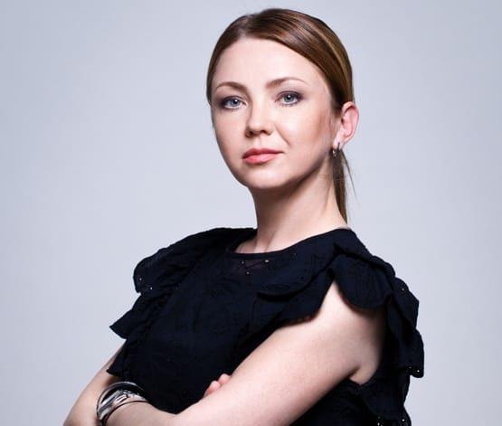 Ширшова Евгения Алексеевна