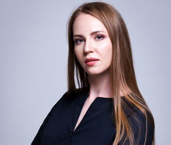 Щербакова Анна Сергеевна
