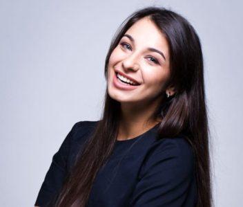 Худякова Дарья Андреевна