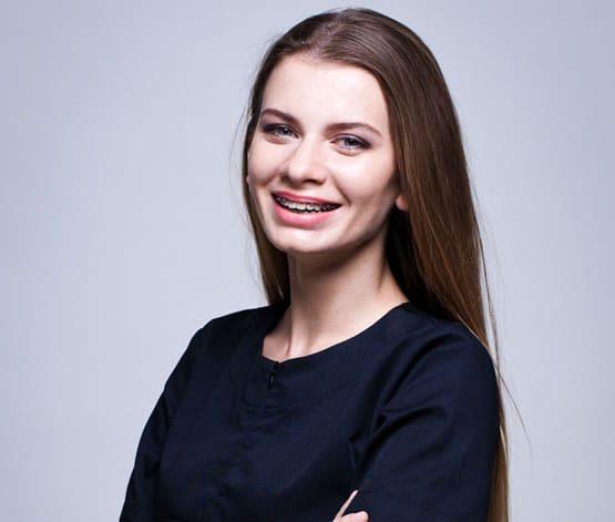 Наумова Юлия Владимировна