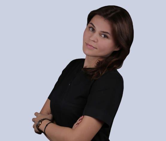 Елизарова Ольга Александровна