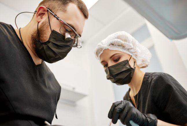 Стоматологическая клиника White Dental Clinic