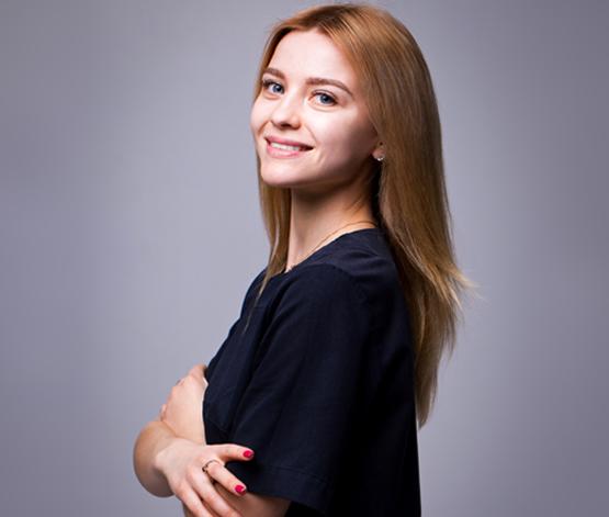 Замятина Юлия Алексеевна